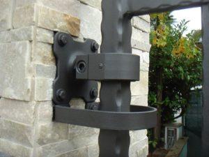 Cancelli Di Legno Prezzi : Vendita cancelli in ferro a roma dal produttore a prezzi di fabbrica