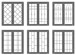 Vendita grate a roma dal produttore le inferriate a prezzi di fabbrica - Modelli di grate per finestre ...