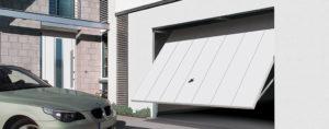 Vendita Porte per Garage a Roma   Dal Produttore a Prezzi di Fabbrica