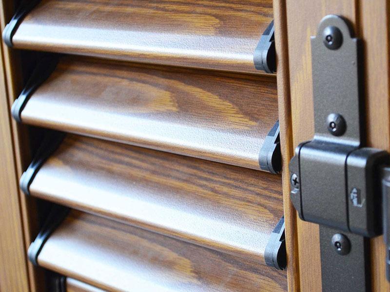 foto installazioni persiane alluminio progetti roma portfolio serramenti82 roma