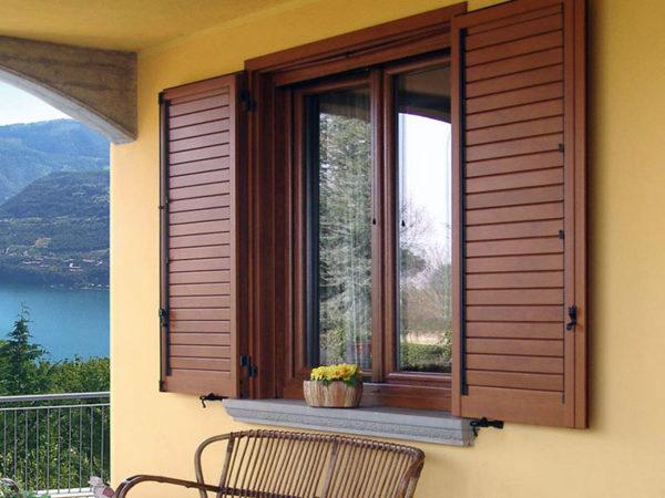foto installazioni persiane alluminio legno progetti roma portfolio serramenti82 roma