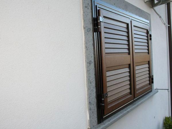 foto installazioni persiane ferro stabile progetti roma portfolio serramenti82 roma