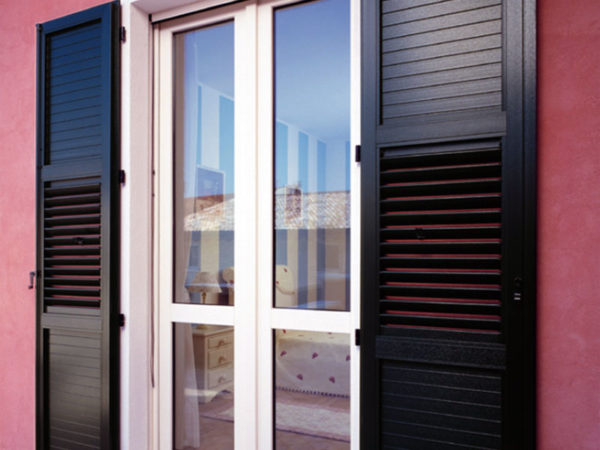foto installazioni persiane pvc finestre progetti roma portfolio serramenti82 roma