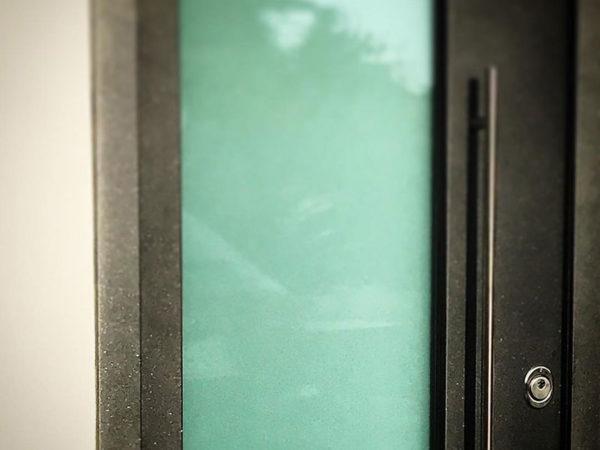 foto installazioni porte blindate vetro progetti roma portfolio serramenti82 roma