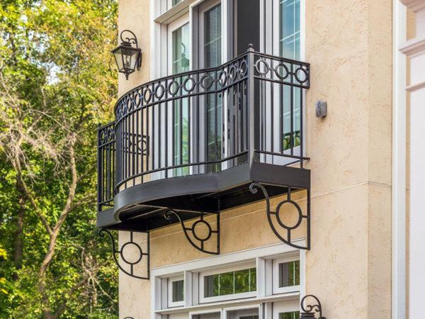 foto installazioni ringhiere e corrimano balcone progetti roma portfolio serramenti82 roma