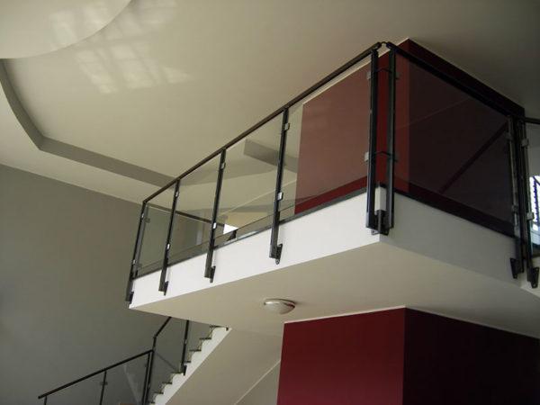 foto installazioni ringhiere e corrimano per interni progetti roma portfolio serramenti82 roma