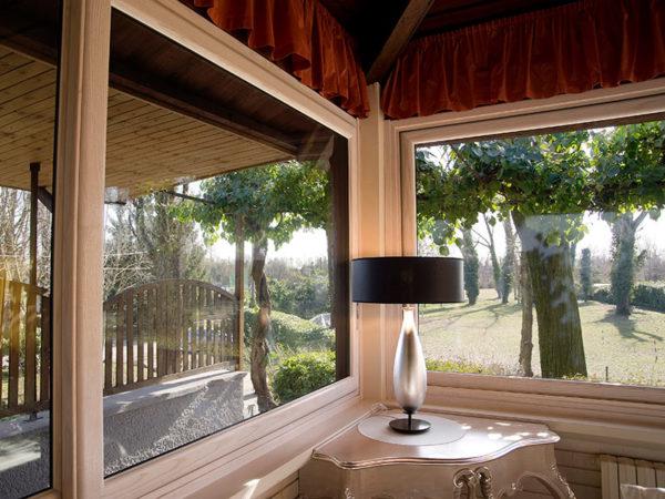 foto installazioni infissi in alluminio abs legno vetrata fissa progetti roma portfolio serramenti82 roma