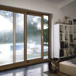 foto installazioni infissi in alluminio legno progetti roma portfolio serramenti82 roma