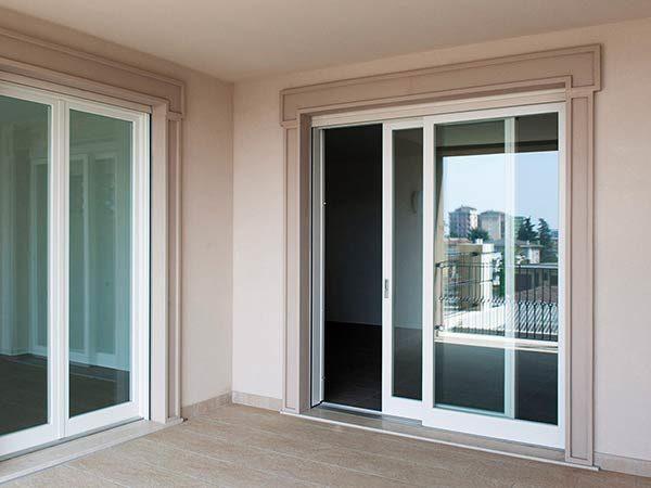 foto installazioni infissi in alluminio taglio termico a scorrimento progetti roma portfolio serramenti82 roma