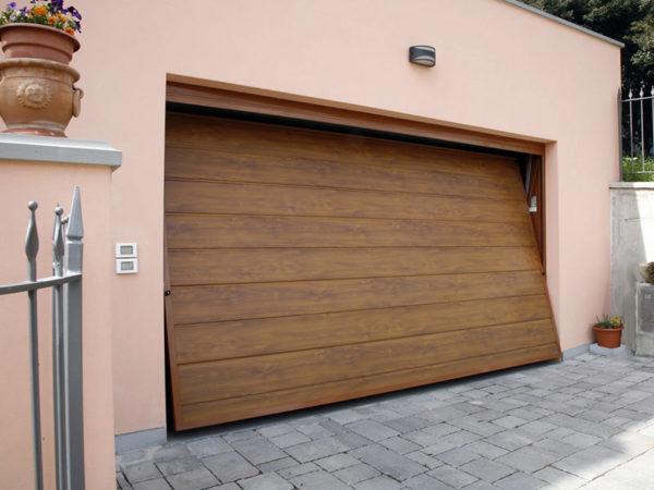 foto installazioni porte garage basculante progetti roma portfolio serramenti82 roma