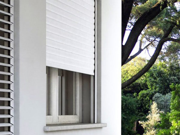 foto installazioni tapparelle in alluminio per finestre progetti roma portfolio serramenti82 roma