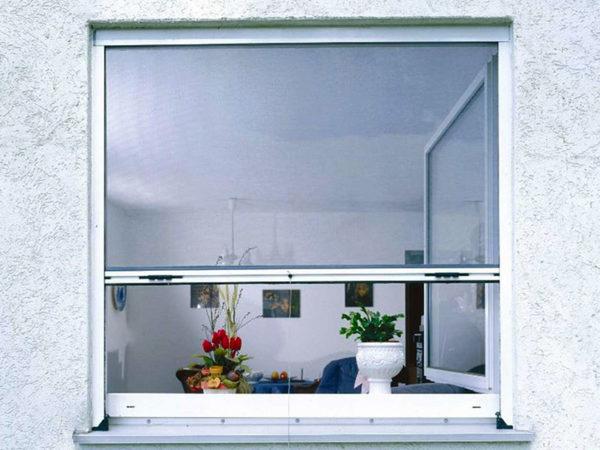 foto installazioni zanzariere per finestre progetti roma portfolio serramenti82 roma